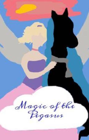 Magic of the Pegasus by julia_rhapsody
