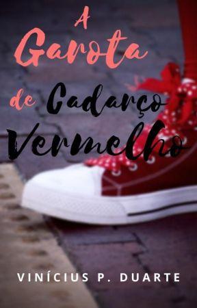 Cadarço Vermelho by VinciusDuarte3