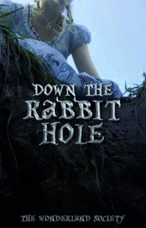 Down the Rabbit Hole by TheWonderlandSociety