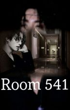 Room 541   Jungkook SMUT by Samanthamichellex
