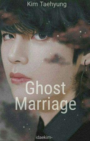 |√| Ghost Marriage - KTH by idaekim-