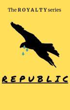 REPUBLIC- Yejisu, 2Shin/Ryuna by Music_lover12345