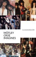 Mötley Crüe Imägines by appetiteforduff_