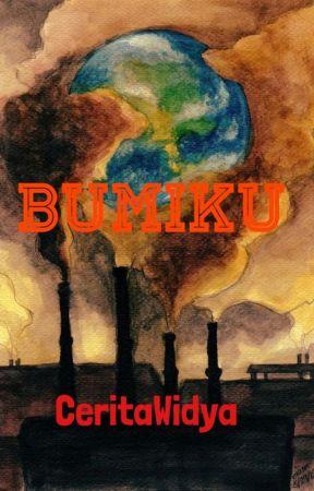 BUMIKU by CeritaWidya