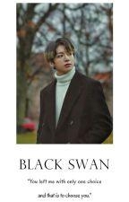 BLACK SWAN // jinkook by taejinkookie_