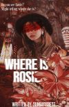 Where is Rosie?   ✔ cover