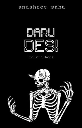 Daru Desi by anumazing