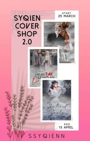 Syqien Cover Shop 2.0 [TUTUP] by ssyqienn