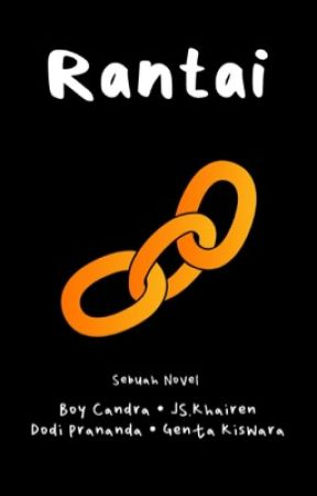 Rantai by noveldirumahaja