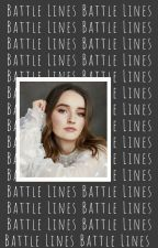Battle Lines ||  Isaac Lahey by thatonewritergirl03