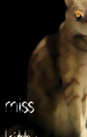 Miss Kitty by edwardianjackal