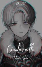 cinderella // s.todoroki  by Dk_297