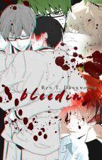 bleeding by RenTDankworth