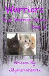 True Warrior Hearts (Book 2) cover