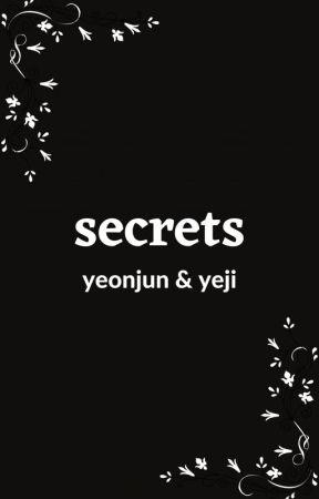 secrets    yeonji by Center_Queen