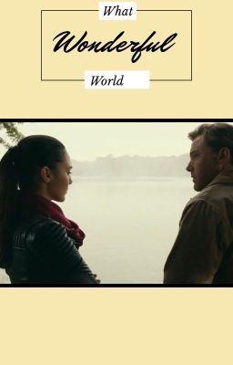 What Wonderful World (wonderbat)
