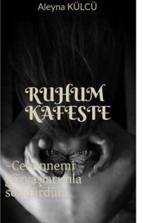 Ruhum Kafeste by AleynaSu76