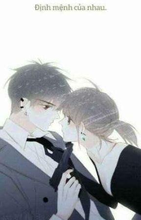 Thầy! Em yêu thầy!♡♡  by Gulkid1703