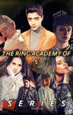 The Ring Academy of 5 by ClearRock