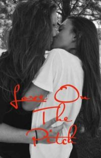 Love On The pitch cover