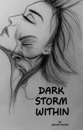 DARK STORM WITHIN by Jigssysoul