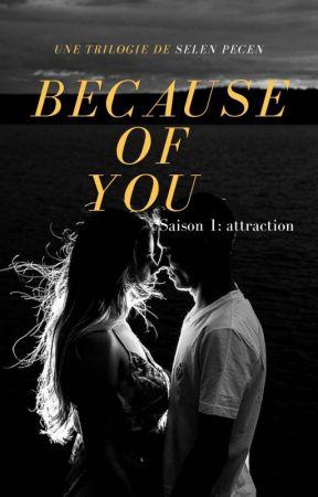Because of you. by selina_nesli