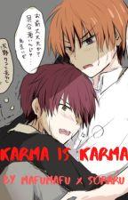 Karma is Karma by MafumafuXSoraru