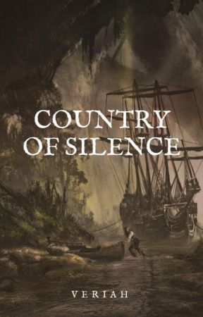 country of silence by veriah
