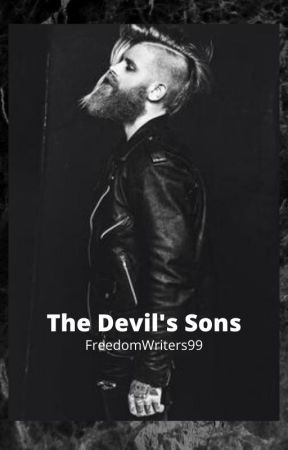 The Devil's Sons by FreedomWriters99