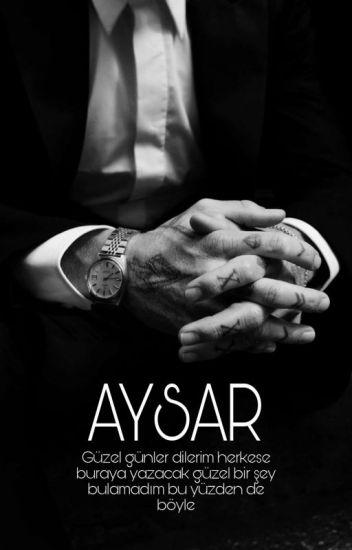 Aysar