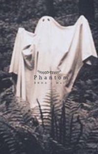 Phantom [BNHA x Male OC] cover