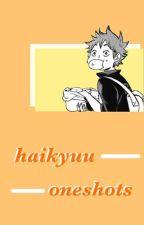 haikyuu x reader || oneshots by kirintea