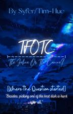 Where The Question Started {Book 1 Of The Feline Or The Canine?/TFOTC} by ParkSun-Hye