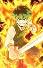 Antorcha De Otro Mundo [Izuku En Nanatsu no taizai] ¿¿Reanudada?? by Fire_Live