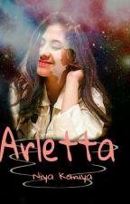 ARLETTA by niyakaniya