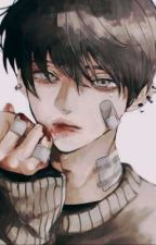 𝙷𝚊𝚎𝚖𝚘𝚙𝚑𝚒𝚕𝚕𝚒𝚊//𝙹𝚒𝚔𝚘𝚘𝚔 ☼ by Mochi_Chimchimie95