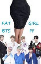 Fat Girl - BTS FF by tonibu76