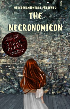 The Necronomicon by miss_at0mic_bomb