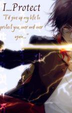 I...Protect (Elsa x Slave!Male Reader) by FriendlyFireM098