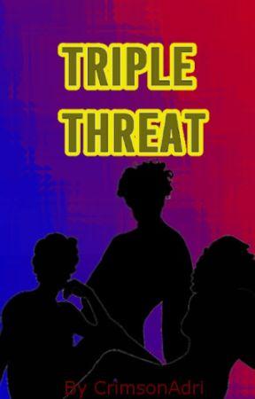 Triple Threat [L.A. Noire Fic] by CrimsonAdri