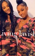 Living Lavish  by sbarbie_