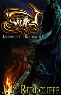 Siva (Volume 1) The Legend Of The Destroyer cover