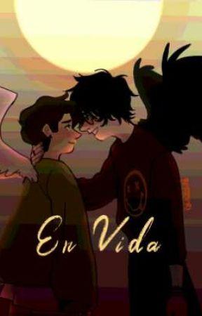 En Vida ‡Reddie‡ [Au! Angel/Demon] by Pinsty-story