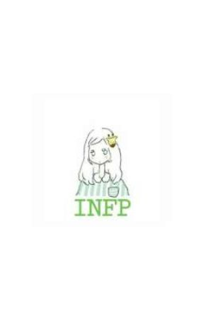 INFP 🖤الوسيط by sunshine8788