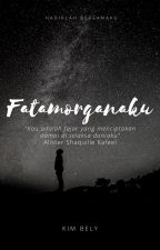 Fatamorganaku by KIM_BELY7