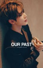 Our Past | seongsang by ateezblueprint
