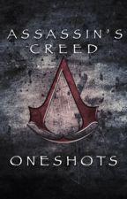 Assassin's Creed Oneshots by kokojongbros