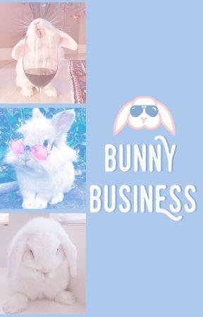 Bunny Business [Jihan] by Carrot_Multishipper
