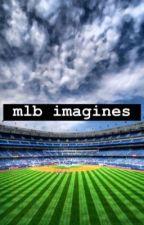 MLB Imagines  by jo5665