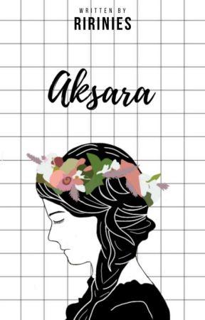 Aksara by ririnies